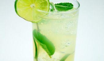 mojito limonade ou eau gazeuse ?