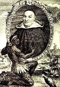 Rhume père Labat
