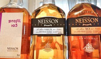 Neisson Profil 105 54,2 °