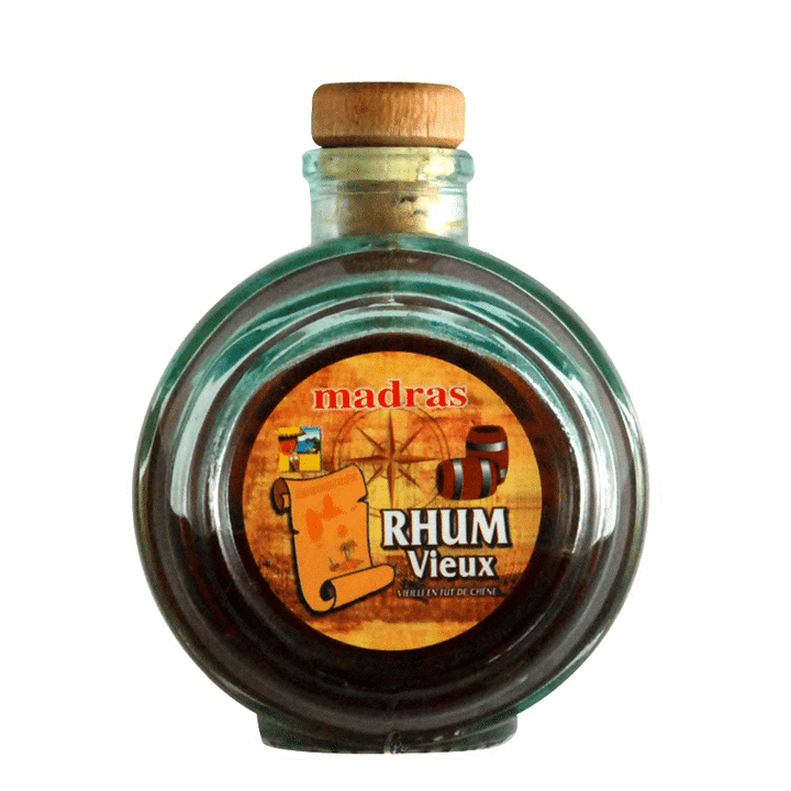 Comment faire vieillir le rhum en bouteille