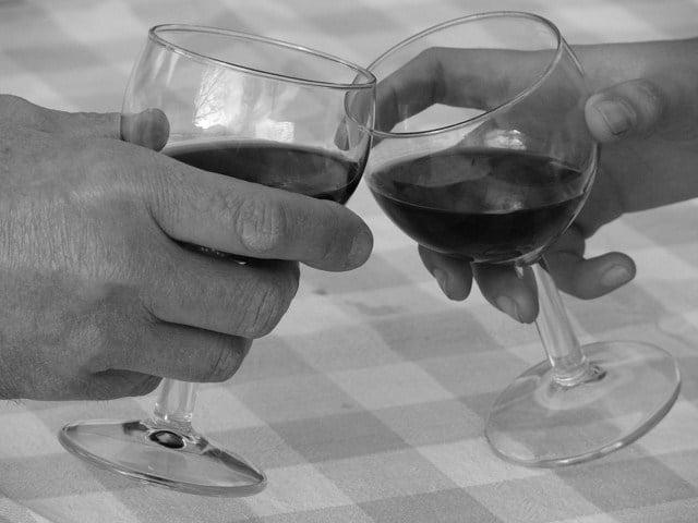 comment boire le rhum arrangé