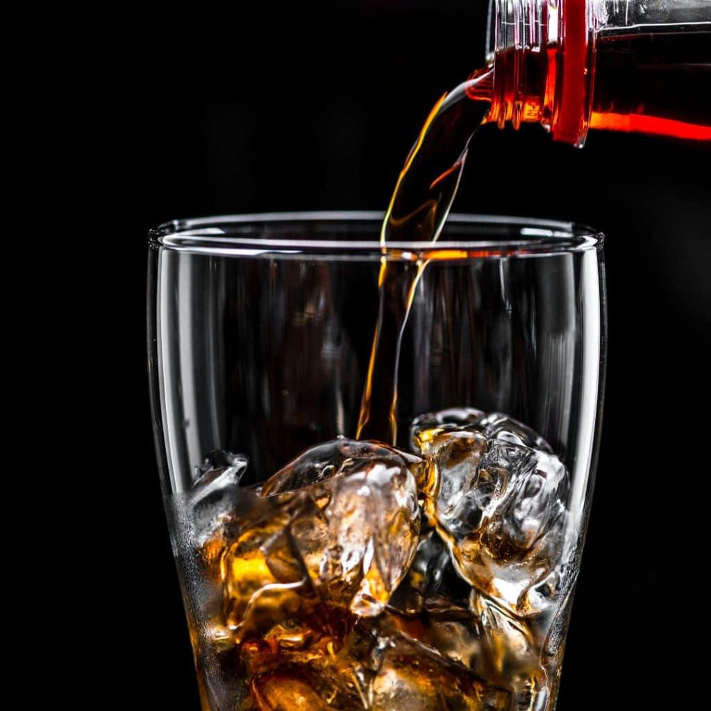 comment boire du rhum ambré