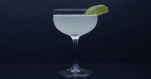 Recette d'un cocktail daiquiri
