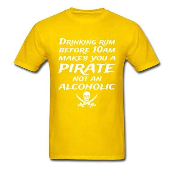 T-Shirt en Coton avec Lettres 3