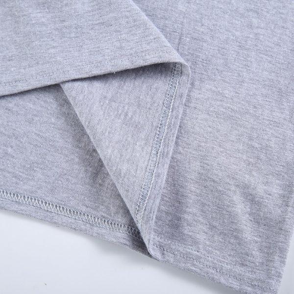 T-Shirt de Sport en Coton avec Imprimé 2