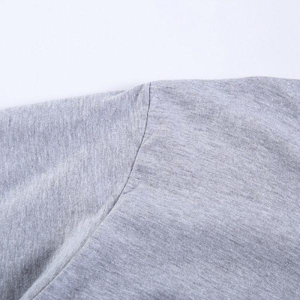 T-Shirt de Sport en Coton avec Imprimé 5