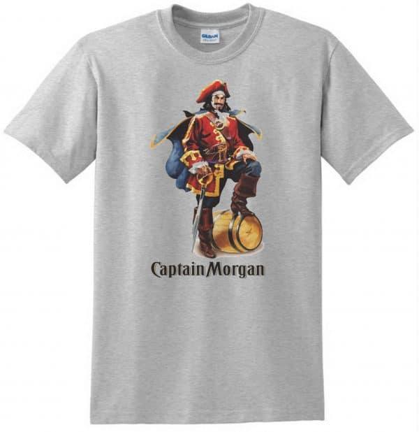 T-Shirt de Sport en Coton avec Imprimé 1