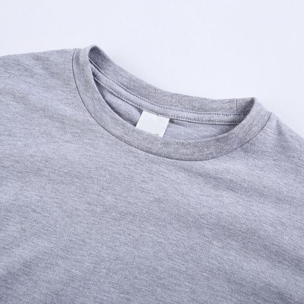 T-Shirt de Sport en Coton avec Imprimé 6