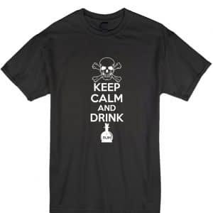 T-Shirts Rhum