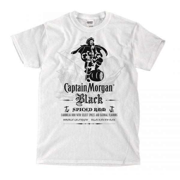 T-Shirt en Coton avec O-Cou 1