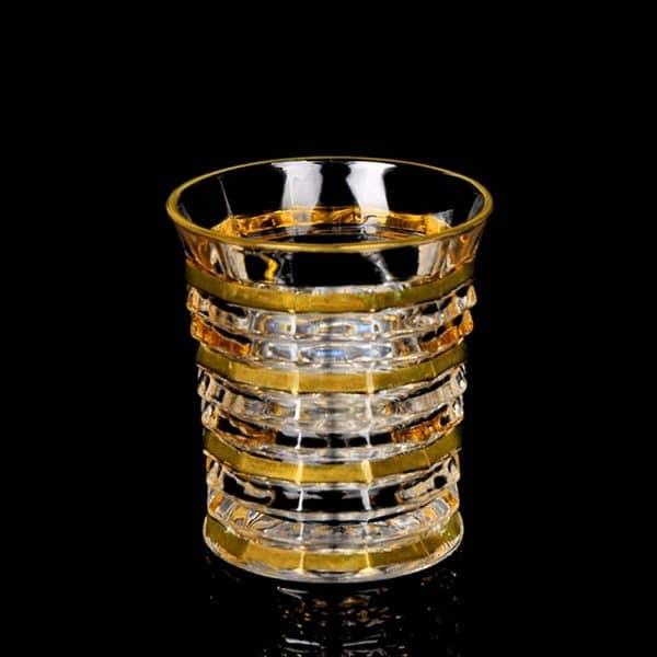Verre à Rhum Antique Cristal 5