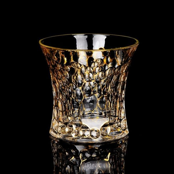 Verre à Rhum Antique Cristal 3