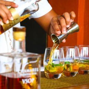Accessoires pour Cocktail